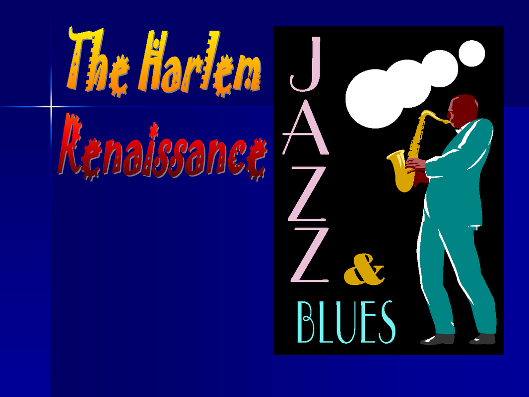 harlem renaissance thesis paper I need to beef up my thesis statement in my humanities class for an argumentative presentation my thesis is as follows: african american writers, artists and musicians of the harlem renaissance.